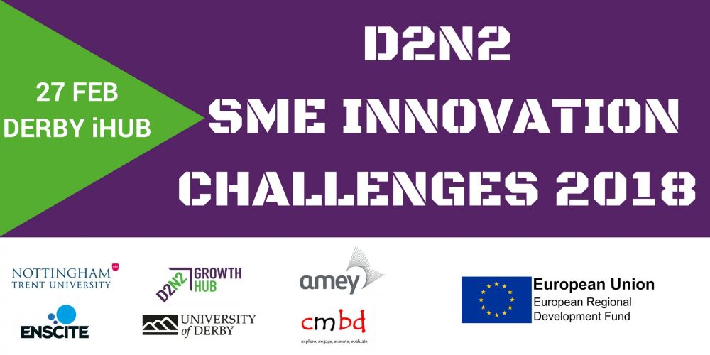 SME Innovation Challenges 2018